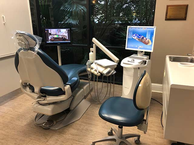 Operatory at McDonald Dental