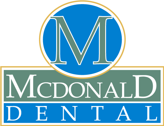 McDonald Dental logo